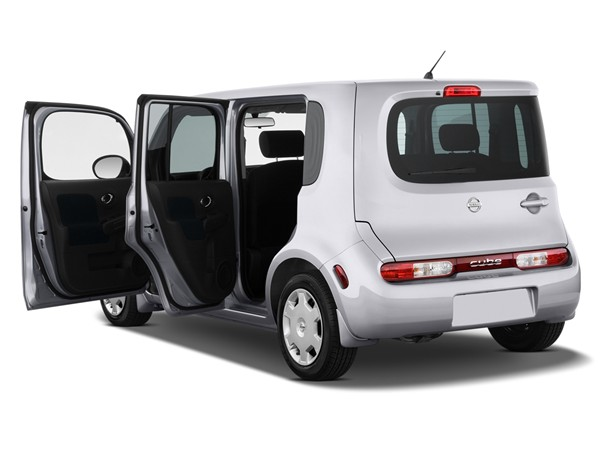 Nissan Cube 2010-2013 Service Manual And Repair