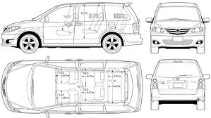 Mazda MPV Auto Repair Manual - ChiltonDIY