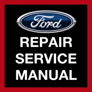 Ford Explorer 1996 1997 1998 1999 2000 2001 Workshop Service Repair Manual - Car Service