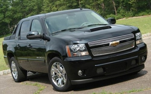 2007 chevy avalanche 2008 2009 2010 workshop service repair manuals. Black Bedroom Furniture Sets. Home Design Ideas